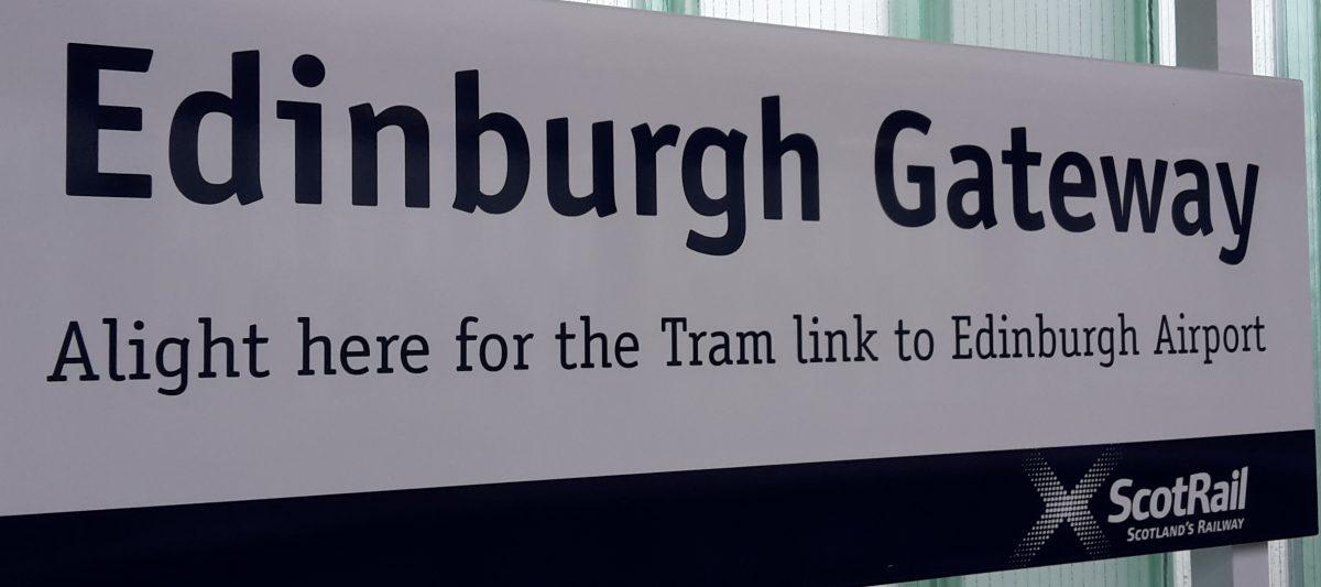 Smooth tram-train link – finally!