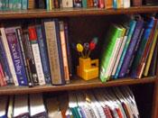 some of Moiras Books